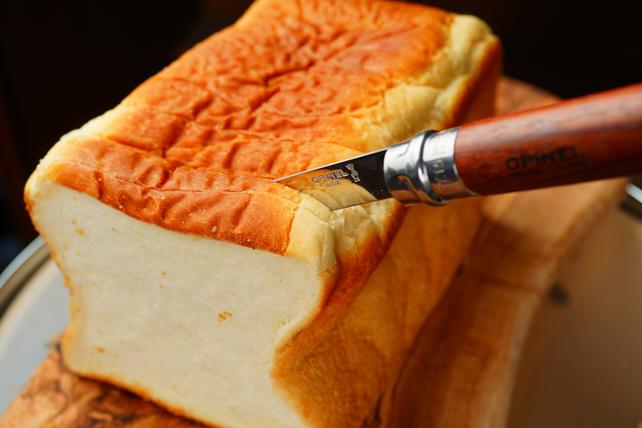 フィレナイフ パン