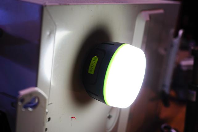 磁石LEDランタン