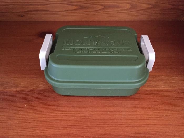 セリア収納ボックス