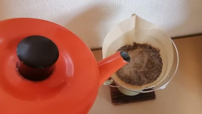 100均コーヒー