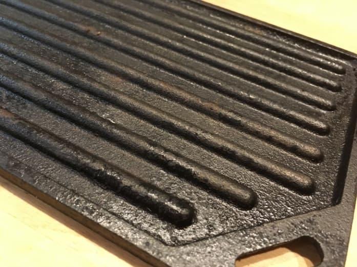 テンマクデザイン鉄板