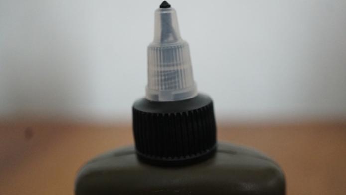 パラフィンオイル容器 ヘイズツーリングアンドプラスチック