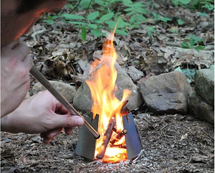 バーゴ火吹き棒