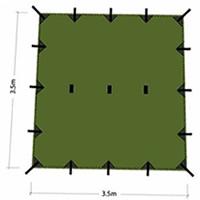 DD Tarp 3.5 x 3.5