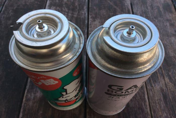 CB缶 互換性