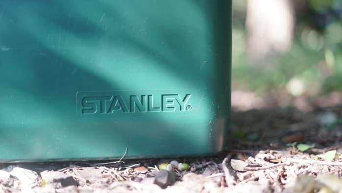 スタンレー ロゴ