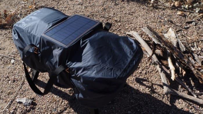 バイオライト ソーラーパネル
