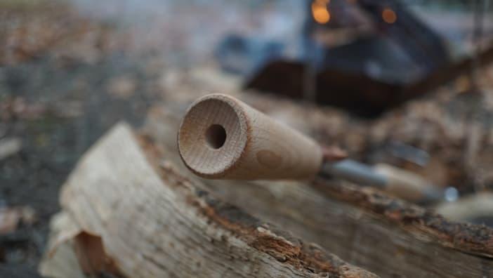 ファイヤーブラスター 木